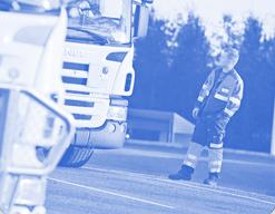 I Logistics Oulu